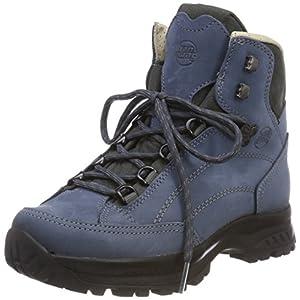 51Cd1FaIVPL. SS300  - Hanwag Women's Alta Bunion Lady GTX High Rise Hiking Boots