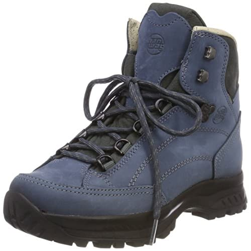 Hanwag Women's Alta Bunion Lady GTX High Rise Hiking Boots
