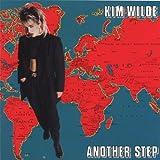 Songtexte von Kim Wilde - Another Step