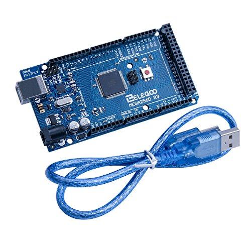 elegoo-mega-2560-r3-controller-board-atmega2560-atmega16u2-with-usb-cable-blue-version-compatible-wi
