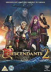 Descendants 2 [DVD]