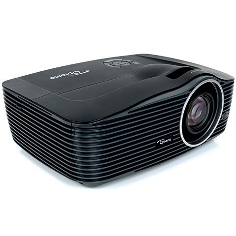 Optoma EH501 16 9 Full HD Projector