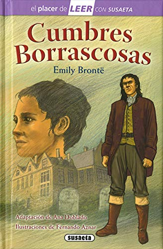 Cumbres borrascosas (El placer de LEER con Susaeta - nivel 4) por Emily Brontë