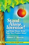 From the creator of four successful inventions, each posting sales in the millions, these step-by-step lessons and real-life experiences will help aspiring inventors move ahead and succeed with a new product idea. Beginning with the basics of...