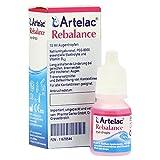 ARTELAC Rebalance Augentropfen 10 ml Augentropfen