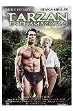 Tarzan en el amazonas [DVD]