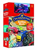 Chuggington - Rattling Rivets (with Limited Edition Diecast Toy) [DVD]