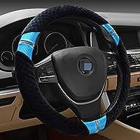 Auto Coprivolante Universale in fibra di carbonio antiscivolo, tenere in caldo taglia M
