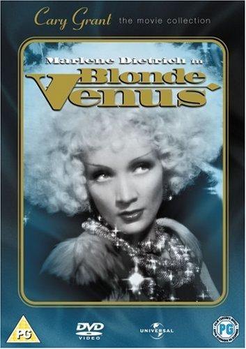 Blonde Venus [1932] [DVD] by Marlene Dietrich