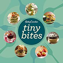 Betty Crocker Tiny Bites (Betty Crocker Cooking)
