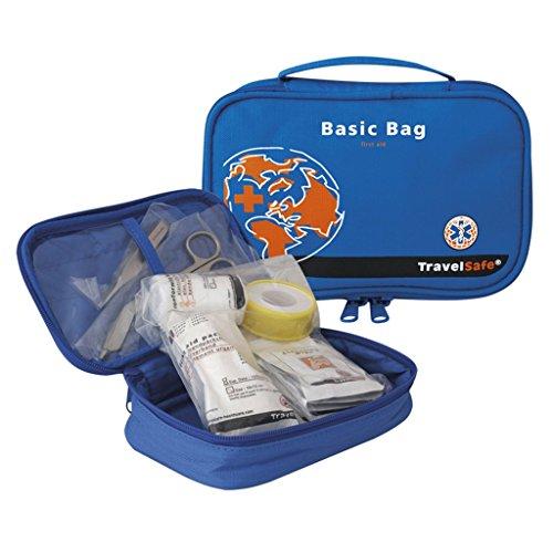 Trousse de secours Travelsafe Basic bag