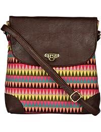 All Things Sundar Women Sling Bag / Cross Body Bag - S12 - 72S
