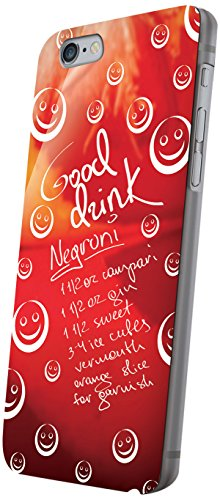 Celly Design Femme Thing Coque pour iPhone 6Plus