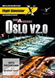Flight Simulator X - Mega Airport Oslo v.20 [Edizione: Germania]