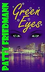 Green Eyes: Book 2, The Cooper Family Saga