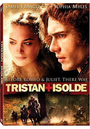 Tristan and Isolde (Full Screen Edition) by James Franco