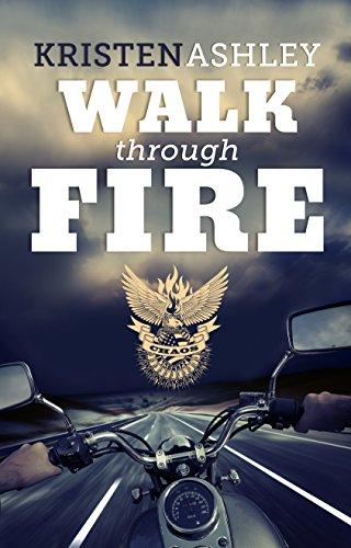 Walk Through Fire (The Chaos Series Book 4)