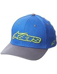 Alpinestars Herren Hatrep Mens Hats/Beanies, Blau, L/XL