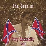 Best of Fury Rockabilly Vol.1