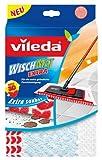 Vileda Wischmat Extra Ersatzbezug - 1St. - 2x