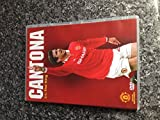 Manchester United - Cantona - Eric The King [Import anglais]
