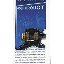 La Légende du Golf Drouot Coffret 3 CD