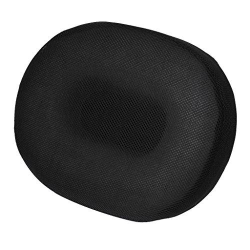MagiDeal Schiuma Scarico Pressione Cuscino Anello Ovale Ammortizzatore di sede
