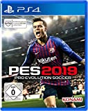 PES 2019 - Bundle Version [PlayStation 4 ]