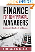 #10: Finance For Nonfinancial Managers: Finance Beginner's Handbook, Finance for Non-financial Managers, Finance for Dummies (Accounting & Finance Book 1)