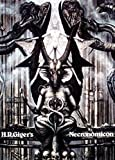 H. R. Giger's Necronomicon, in 2 Bdn., Bd.1