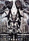 H R Gigers Necronomicon I