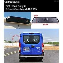 HDMEU - Cámara de Freno para Fiat Iveco Daily 6 3.Bremslecuhte AB Bj.