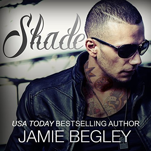 Shade: Last Riders Series, Book 6