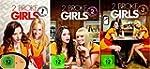 2 Broke Girls - Staffel/Season 1+2+3...