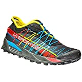 La Sportiva Mutant Scarpa Trail Running, Uomo, 26W, Grey, EU 47 (UK 12)