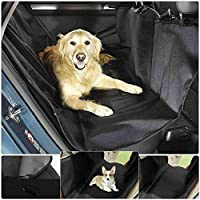 Trading Innovation Universal Pet Car Seat Cover Dog Pad Mat Hammock Protector Cushion Waterproof