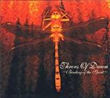 Songtexte von Throes of Dawn - Binding of the Spirit