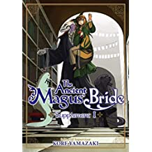 Ancient Magus' Bride Supplement I: 1 (The Ancient Magus' Bride Supplement)