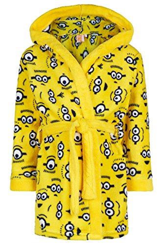 universal-studios-minions-robe-de-chambre-garcon-jaune-age-7-8-ans
