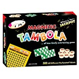Grab OffersNew Update Design Magnetic Tambola Family Board Games For Kids.