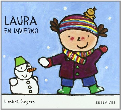 Laura en invierno por Liesbet Slegers