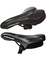 Dunlop para bicicleta MTB–Mountain Road deportivo Asiento Acolchado universal