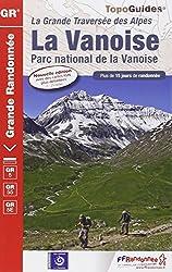 Vanoise PN de la Vanoise GR5/GR55 Plus de 15 Jours de Randonnee 2014: FFR.0530