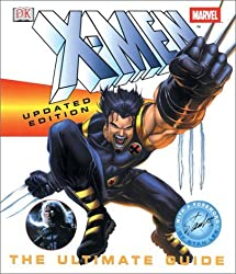 X-Men Updated Edition: The Ultimate Guide by Peter Sanderson (2003-03-02)