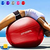 arteesol Exercise Ball 45cm / 55cm / 65cm / 75cm...