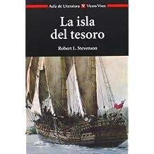 LA ISLA DEL TESORO: 000001 (Aula de Literatura) - 9788431642044