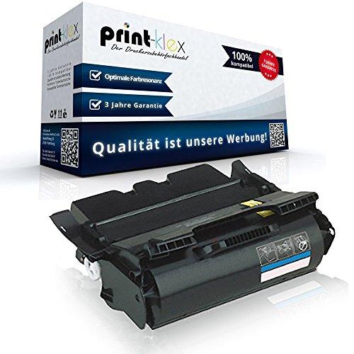 kompatibler XXL Toner für LEXMARK OPTRA T630 T630DN T630N T630VE T632 T632DTN...