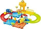 #3: Saffire Block Train Set, Multi Color, 30 Pieces