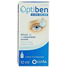 Optiben repair multidosis 10 ml