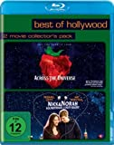 Across the Universe/Nick & Norah - Best of Hollywood/2 Movie Collector